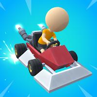 Go Karts! Mod Apk