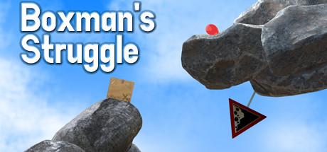 Tải game Boxman's Struggle