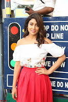 Shriya Saran looks super cute in off shoulder top and Red Skirt ~  Exclusive Celebrities Galleries 079.JPG