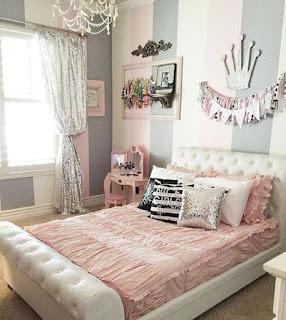 Desain Interior Kamar Tidur Rumah Minimalis Anda Supaya Tidur Anda Nyenyak