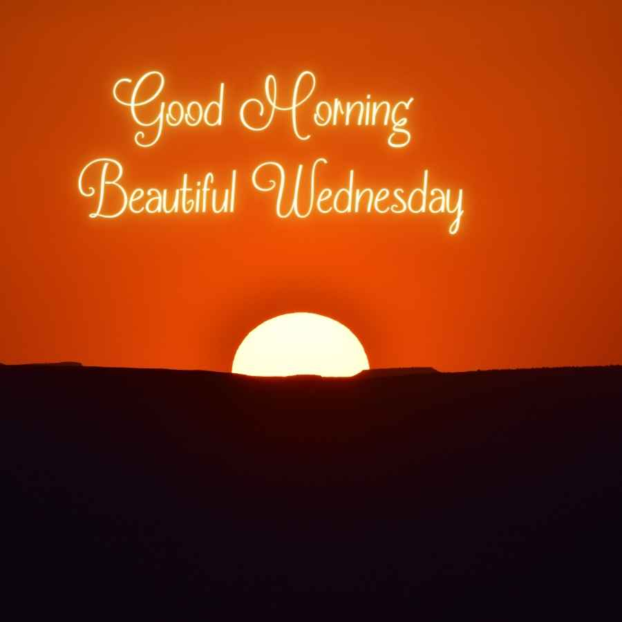 nice wednesday images