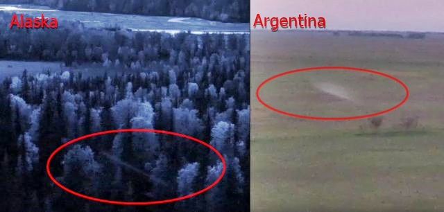 UFO News ~ Fastwalkers flying at an incredible speed through the sky over Alaska and Argentina  plus MORE Fastwalkers-alaska-argentina