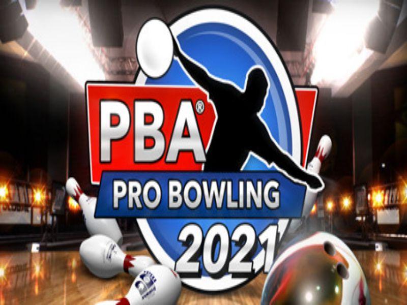 Download PBA Pro Bowling 2021 Game PC Free