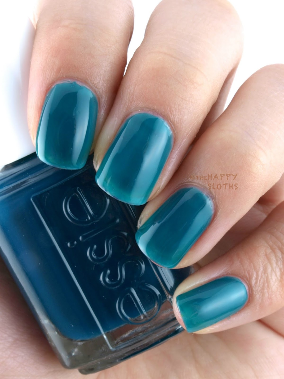 Essie Silk Watercolor 2015 Collection Review And Swatches The Happy Sloths Beauty Amp Makeup