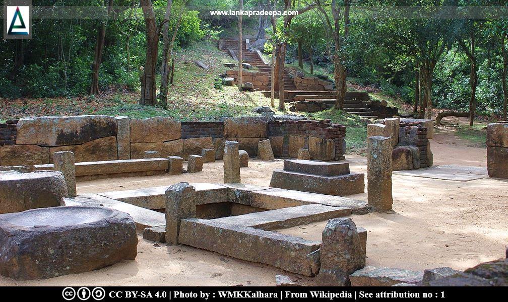 Manakanda Archaeological Site