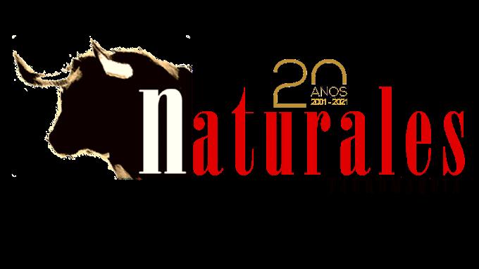 2021: o ano do 20º aniversário de NATURALES