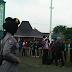 Jelang Demokrasi Pilgub Jawa Barat , Polres Karawang Gelar Apel Pasukan dan Simulasi