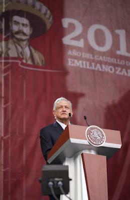 Mexicanos, politica, gobierno