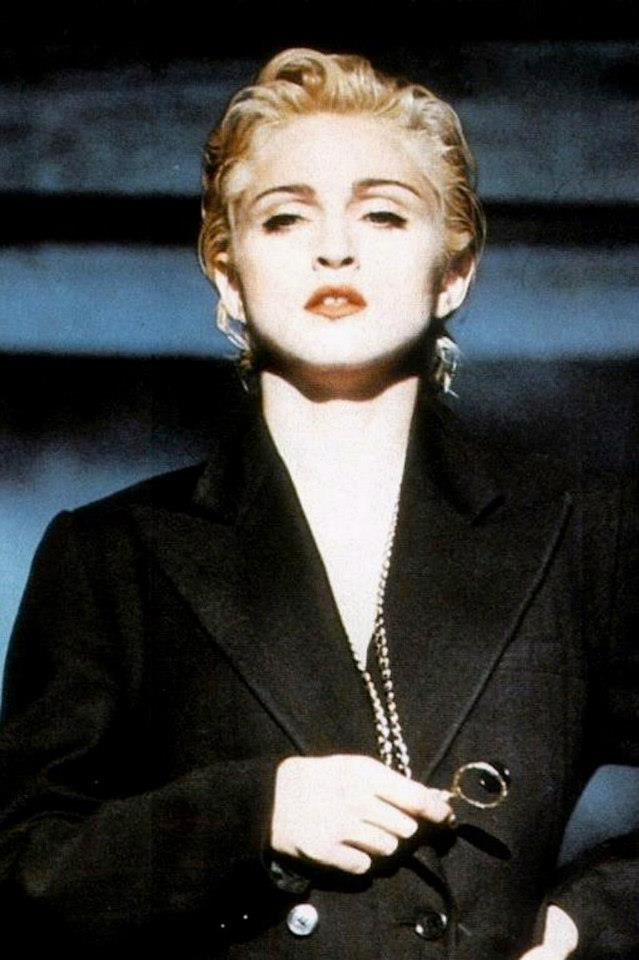 an essay on mtv and the madonna phenomenon Mtv and the madonna phenomenonmadonna's intuitive grasp on the televisual world inwhich we live- of the medium's possib an example essay.
