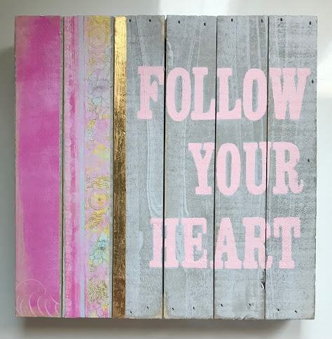 China Carnella Follow Your Heart Piece