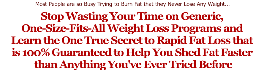 How do you burn fat while you sleep