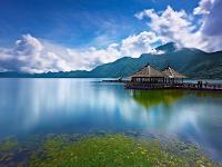 Asal Mula Danau Batur Bali, Legenda Kebo Iwa