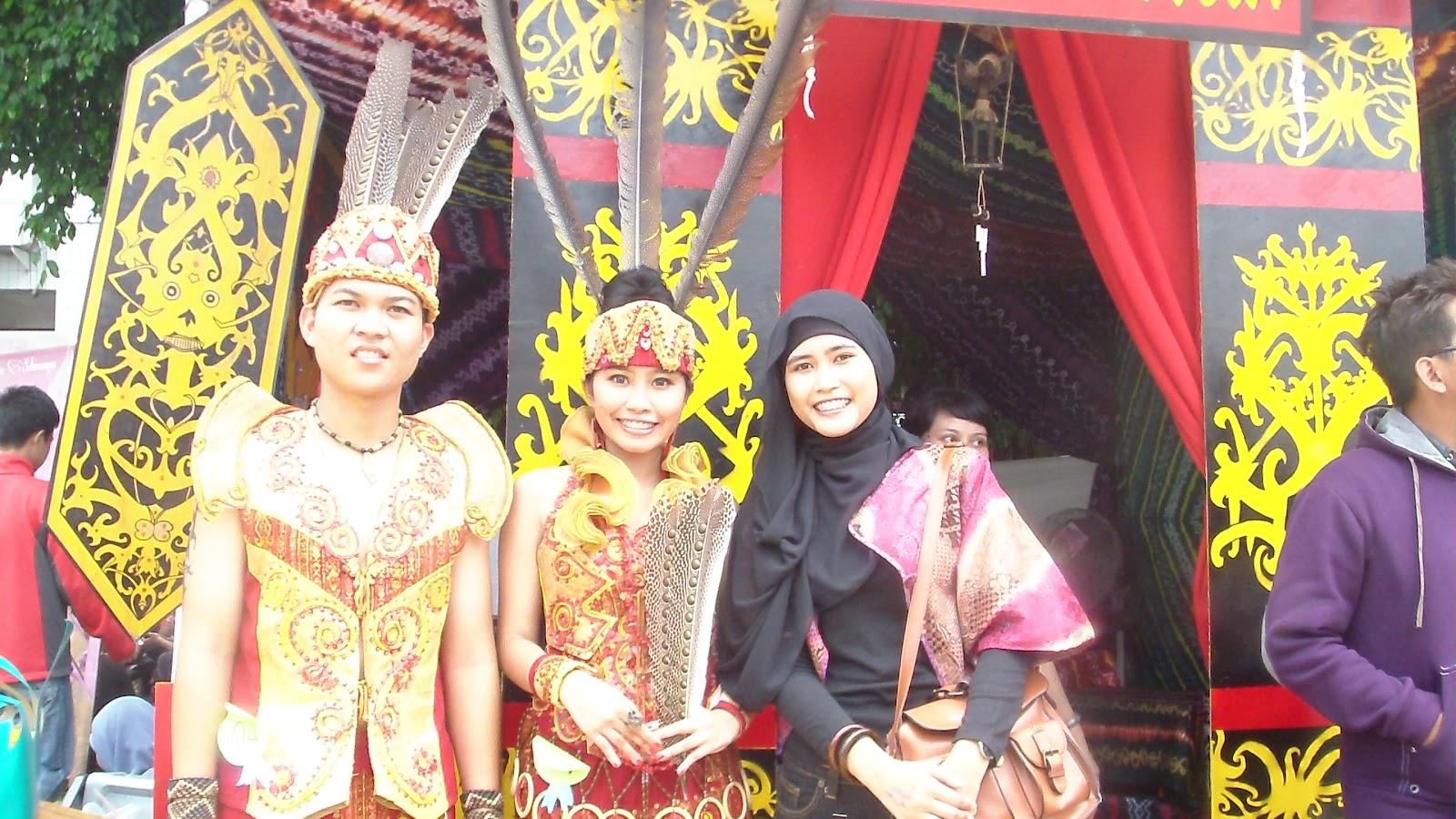 Event dan Kegiatan Besar Tahunan di Kampus STAN Bintaro