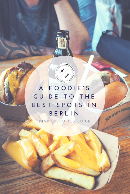 Berlin Foodie Guide