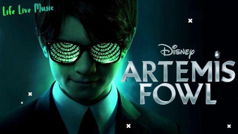 Xem Phim Cậu Bé Artemis Fowl - Artemis Fowl Full Vietsub | Thuyết Minh HD Online