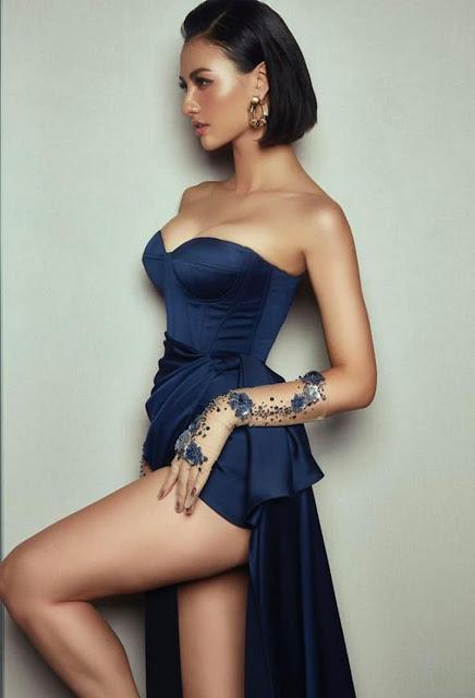 Bạo hơn cả hot girl chưa chồng, đây là mẹ đơn thân siêng khoe dáng nhất showbiz Việt