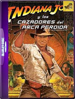 Indiana Jones y los Cazadores del Arca Perdida (1981) 60 FPS [1080p] Latino [GoogleDrive] SilvestreHD