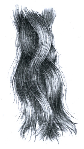 Cool How To Draw Secrets Learn How To Draw Realistic Hair Short Hairstyles Gunalazisus