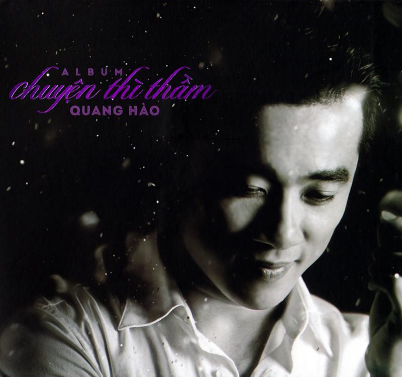 Thăng Long CD - Quang Hào - Chuyện Thì Thầm (NRG)