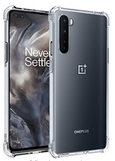 Oneplus Nord Back cover Case