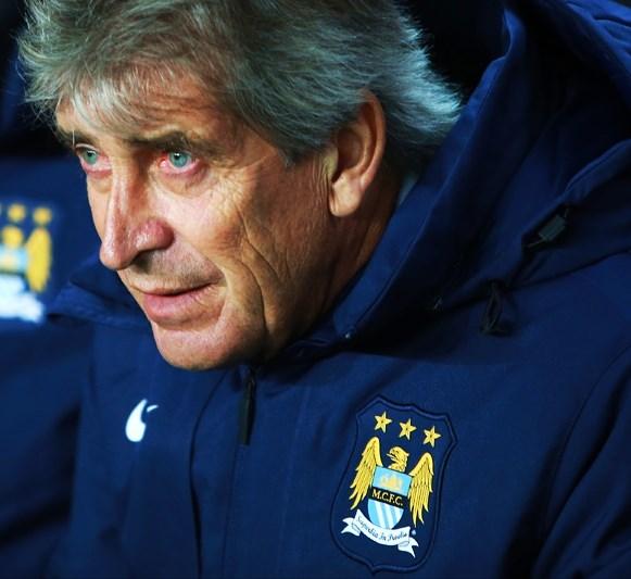 Jurgen Klopp: Manuel Pellegrini says Liverpool boss used to winning with offside goals