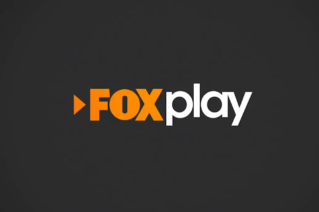 Logo FOX Play