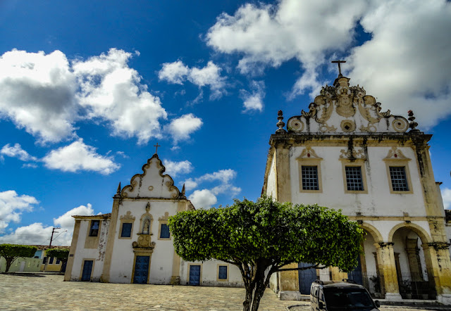Igreja do Carmo, São Cristóvão, Sergipe