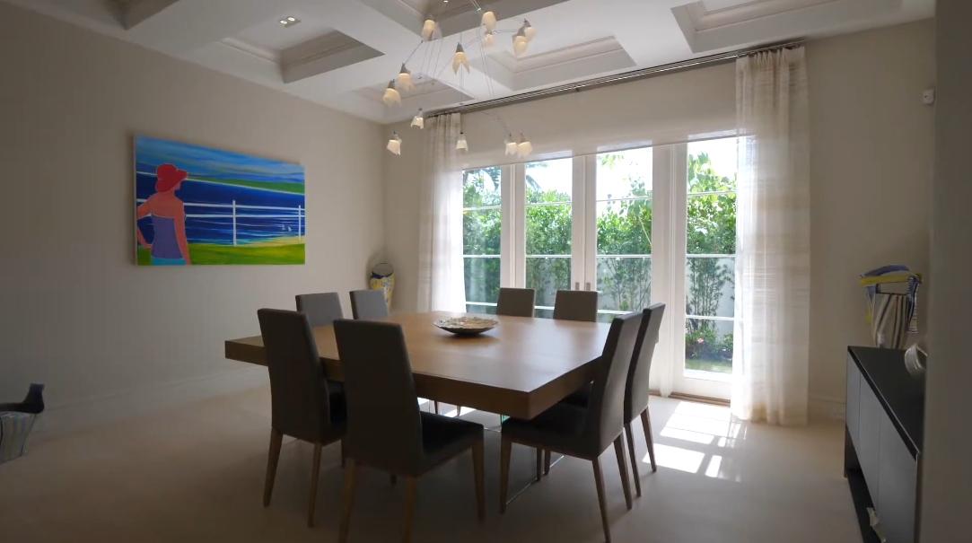 63 Interior Design Photos vs. 2914 Washington Rd, West Palm Beach, FL Ultra Luxury Home Tour