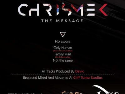 Full Ep- Chrismek: The Message