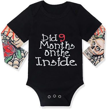 Funky Cool Unique Baby Boy Clothes