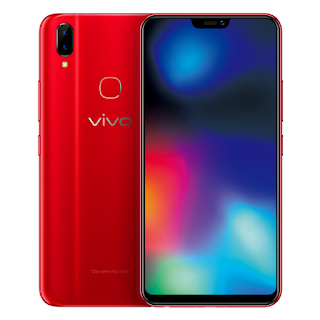 Vivo Z1i with 19:9 display, Snapdragon 636 launched
