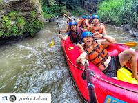 Rafting Kaliwatu Batu Malang 2016