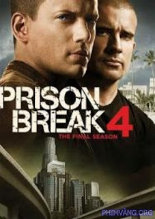 Prison Break Season 4-Prison Break Season 4
