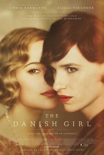 VER ONLINE Y DESCARGAR: La Chica Danesa - The Danish Girl 2015 en PeliculasyCortosGay.com
