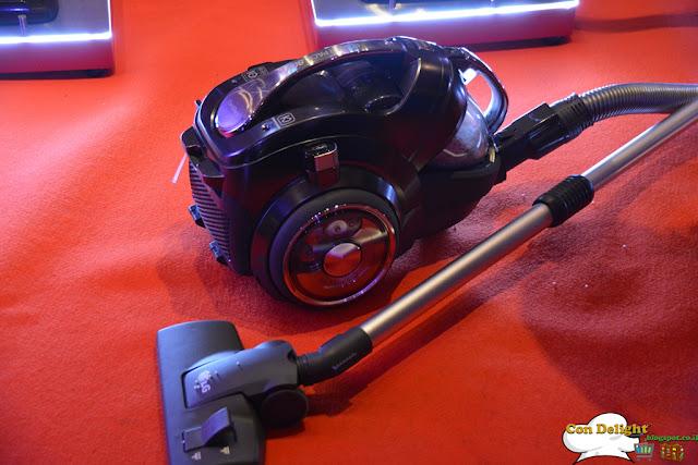 cordzero vacuum cleaner
