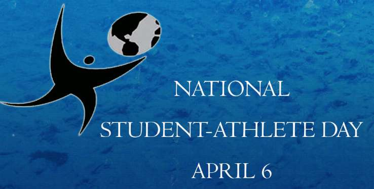 National Student-Athlete Day Wishes Awesome Picture