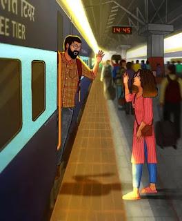 প্রেমের গল্প কষ্টের - Premer Golpo Koster - Sad Love Story