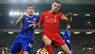 Liverpool vs Chelsea 1-1 Video Gol & Highlights
