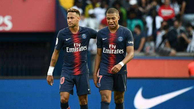 See What Real Madrid Are Saying About Signing Mbappe & Neymar