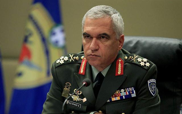 Κωσταράκος: Δεν πρέπει να ξεχνάμε τους «ενόχους» της Συμφωνίας των Πρεσπών