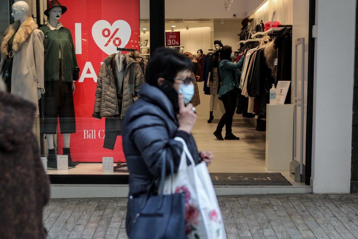 Δερμιτζάκης: Κόφτης στα SMS για τα ψώνια στα καταστήματα