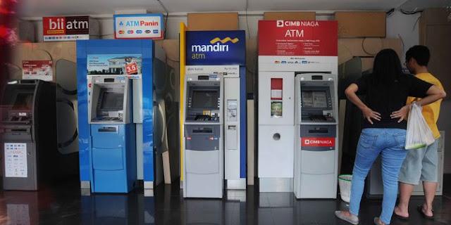 Jangan Khawatir, Kerugian Korban Skimming Ditanggung Bank