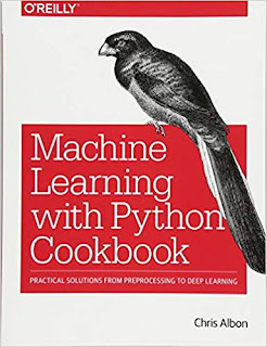 best Python books for Machine Learning
