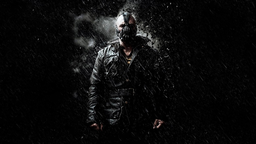 Batman the dark knight rises wallpapers all about photo - Bane wallpaper ...