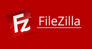 FilleZilla FTP Programı