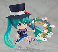Nendoroid Miku Hatsune Magical Mirai 5th Anniversary ver. - Good Smile Company