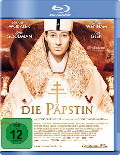 La Pontífice – Versión Extendida [BD25] *Subtitulada *Bluray Exclusivo