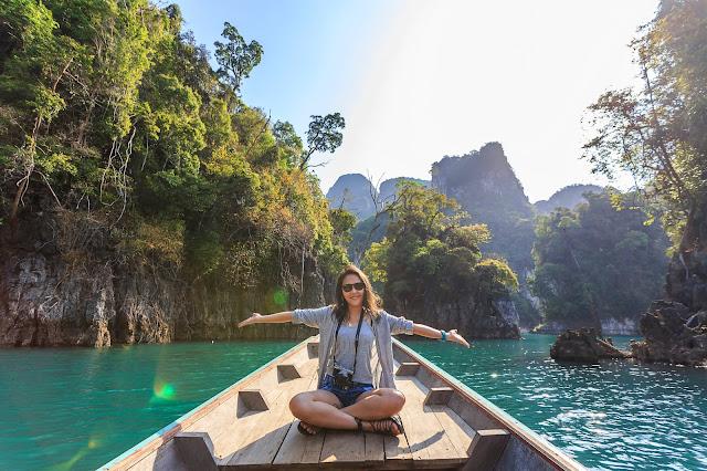 Melirik Kepribadian Seseorang yang Hobby Traveling