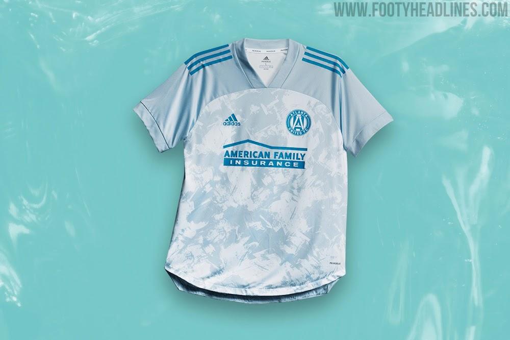 27 Adidas x Parley MLS 2021 Primeblue Kits Released - Inter ...
