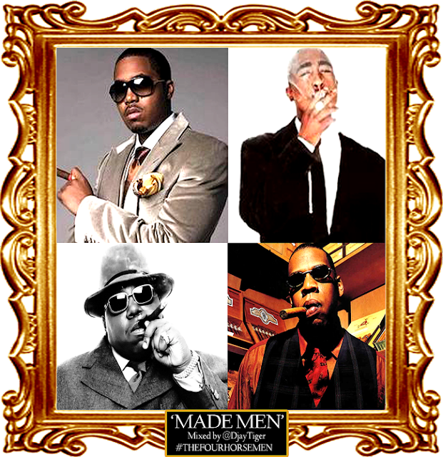 Made Men Ft Pac, Nas, JayZ And Biggie